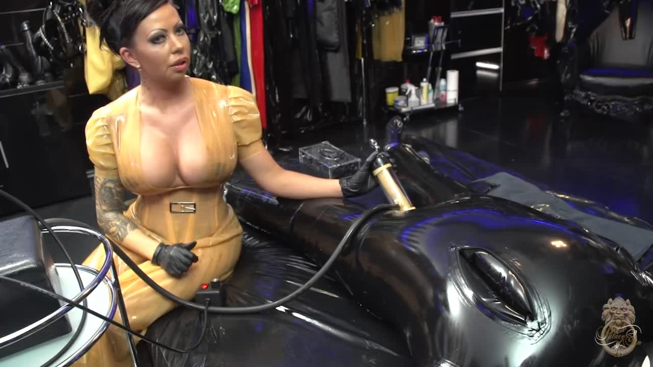 strapon hamburg sybian demo