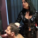 Lady Rochester In Scene: Take it Bitch – LADYROCHESTER – HD/720p/MP4