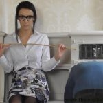 Miss edwards In Scene: Miss edwards first caning – THE-ENGLISH-GOVERNESS – FULL HD/1080p/MP4