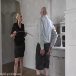 miss Kenworthy In Scene: Governess Kenworthy in serve caning – THE-ENGLISH-GOVERNESS – SD/576p/MP4