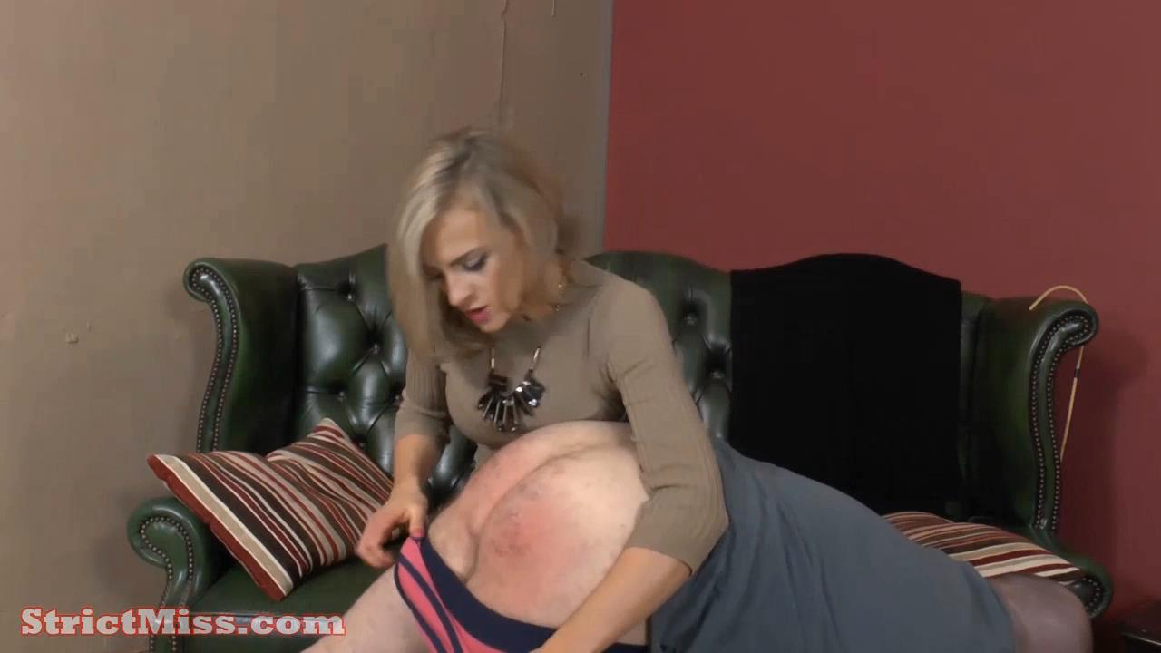 Governess Granger In Scene: Gov Granger time and time again - THE-ENGLISH-GOVERNESS - HD/720p/MP4