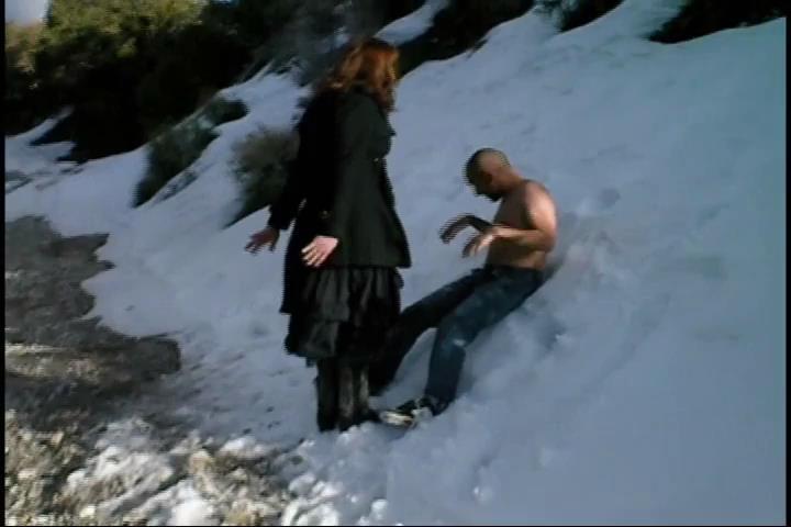 Mistress Eris In Scene: Mistress Eris never gets enough of her slave's suffering - VIOLENTCHICKS - SD/480p/MP4