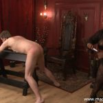 MADAME CARAMEL In Scene: Slave dave�s punishment – BLACK-MISTRESSES – HD/720p/MP4
