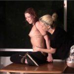 Abby, Briella Jaden In Scene: Barely Legal Tender Roomie Violation – BRIELLASBONDAGEBOUTIQUE – HD/720p/MP4