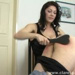 Kay Richards In Scene: Kay's Marriage Counselor Spanking – CLARESPANKSMEN – HD/720p/MP4