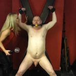 MISTRESS COURTNEY In Scene: HIS TORMENT IS NOT OVER – DIVINEGODDESSES – FULL HD/1080p/MP4