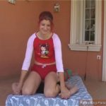 Katharina In Scene: Handycap-wrestling and victory-facesitting – FACESITTING-PARADISE – SD/576p/MP4