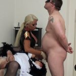 LADY KATE In Scene: Paquet francaise 4 Full – KATES-PALACE – HD/720p/MP4