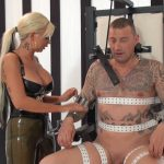 DOMINA KATE In Scene: Bill-paying Time – KATES-PALACE – HD/720p/MP4