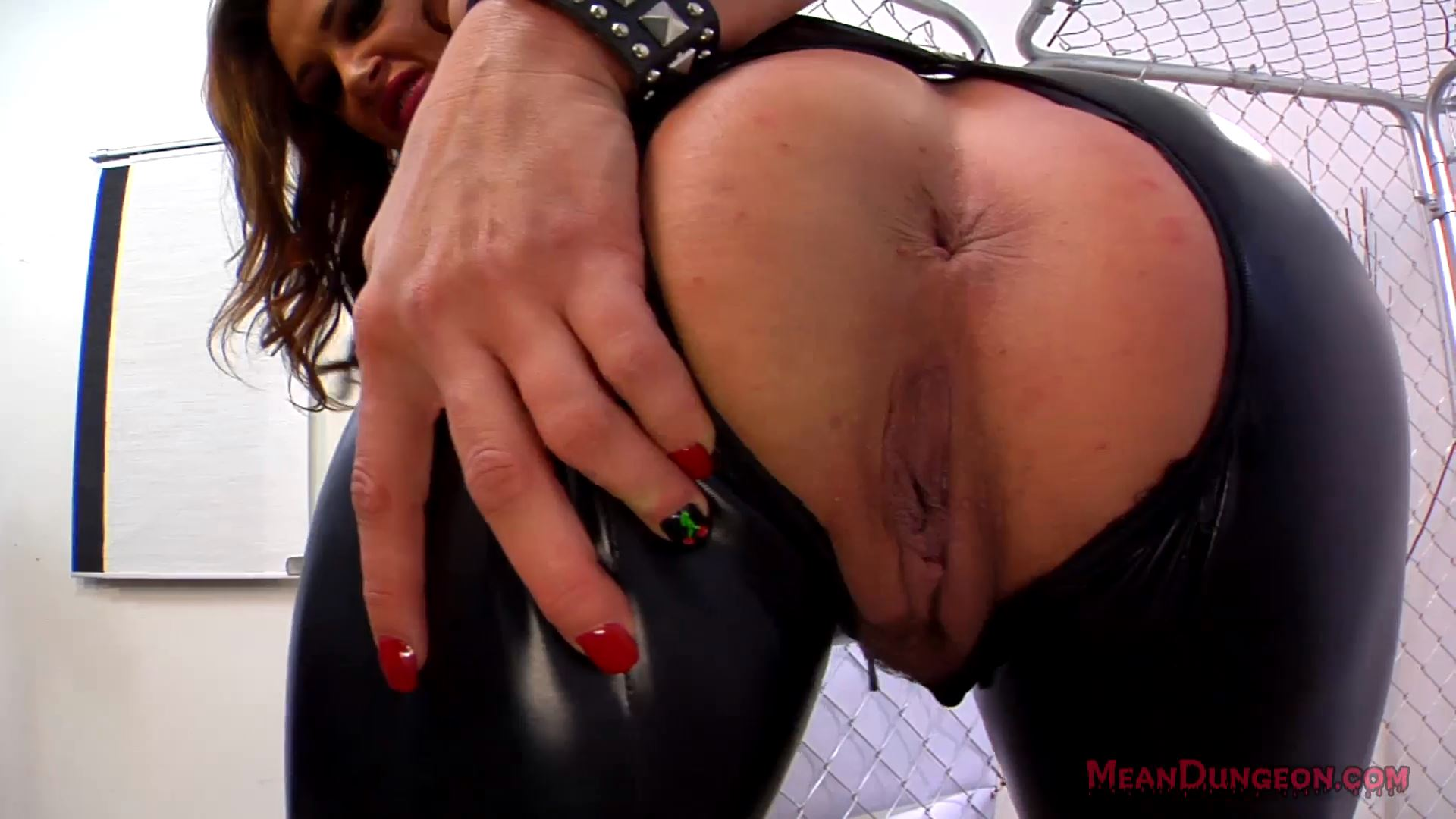Tory Lane In Scene: SLAVEORDERS - Tory Lane POV - MEANWORLD - FULL HD/1080p/MP4