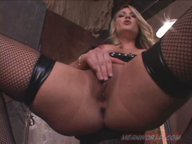 Harmony Rose In Scene: MEANWORLD CLASSIC - Harmony Rose POV Slave Orders - MEANWORLD - SD/480p/MP4