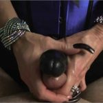 Nikki Ashton In Scene: My Strapon Makes you Cum – MYHOTASS – HD/720p/MP4
