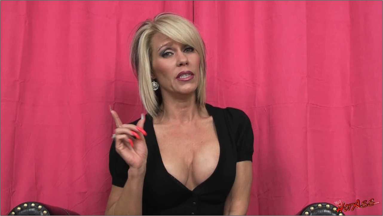Nikki Ashton In Scene: If you Can Turn Me On - MYHOTASS - HD/720p/MP4