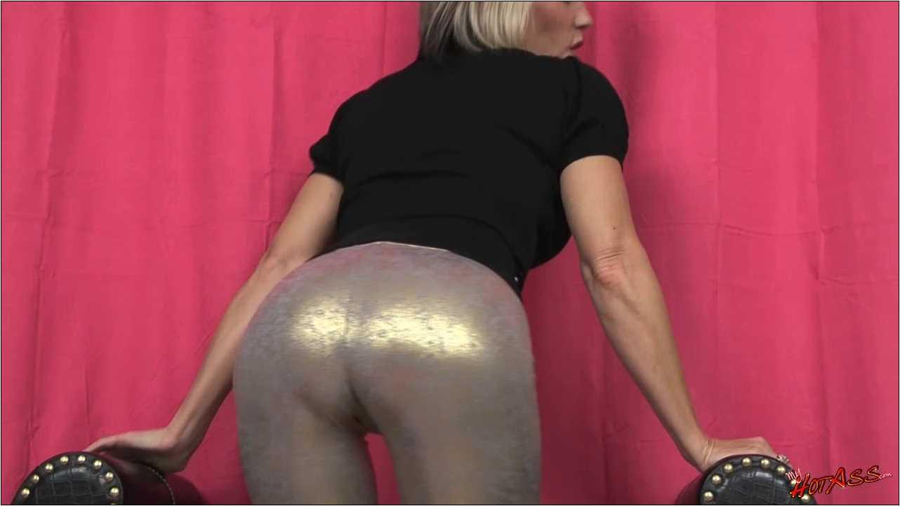Nikki Ashton In Scene: Go Suck a Dick - MYHOTASS - HD/720p/MP4