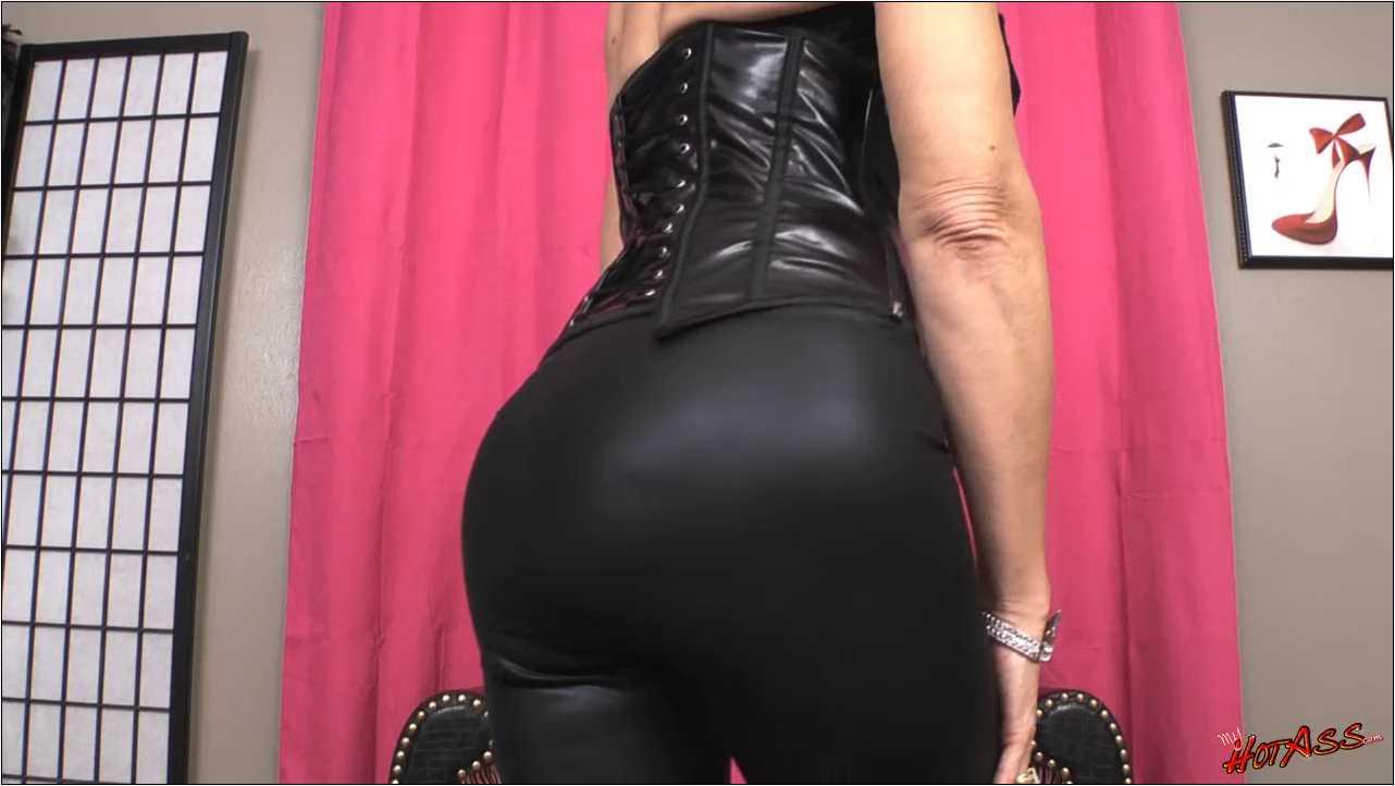 Nikki Ashton In Scene: Cum for My Hot Ass - MYHOTASS - HD/720p/MP4