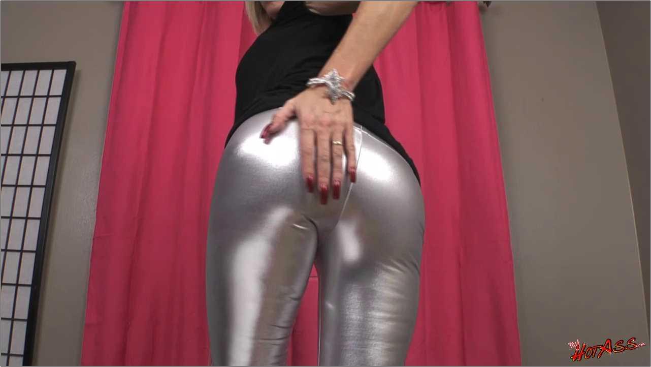Nikki Ashton In Scene: Splash your Face with Cum - MYHOTASS - HD/720p/MP4