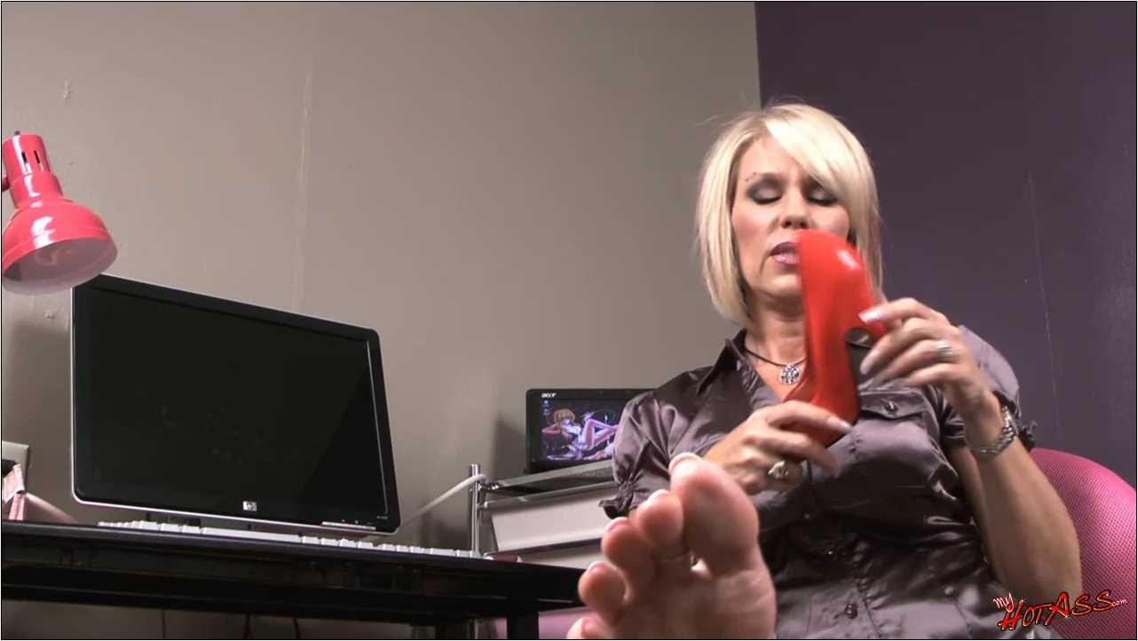 Nikki Ashton In Scene: Do What you Came Here To Do - MYHOTASS - HD/720p/MP4