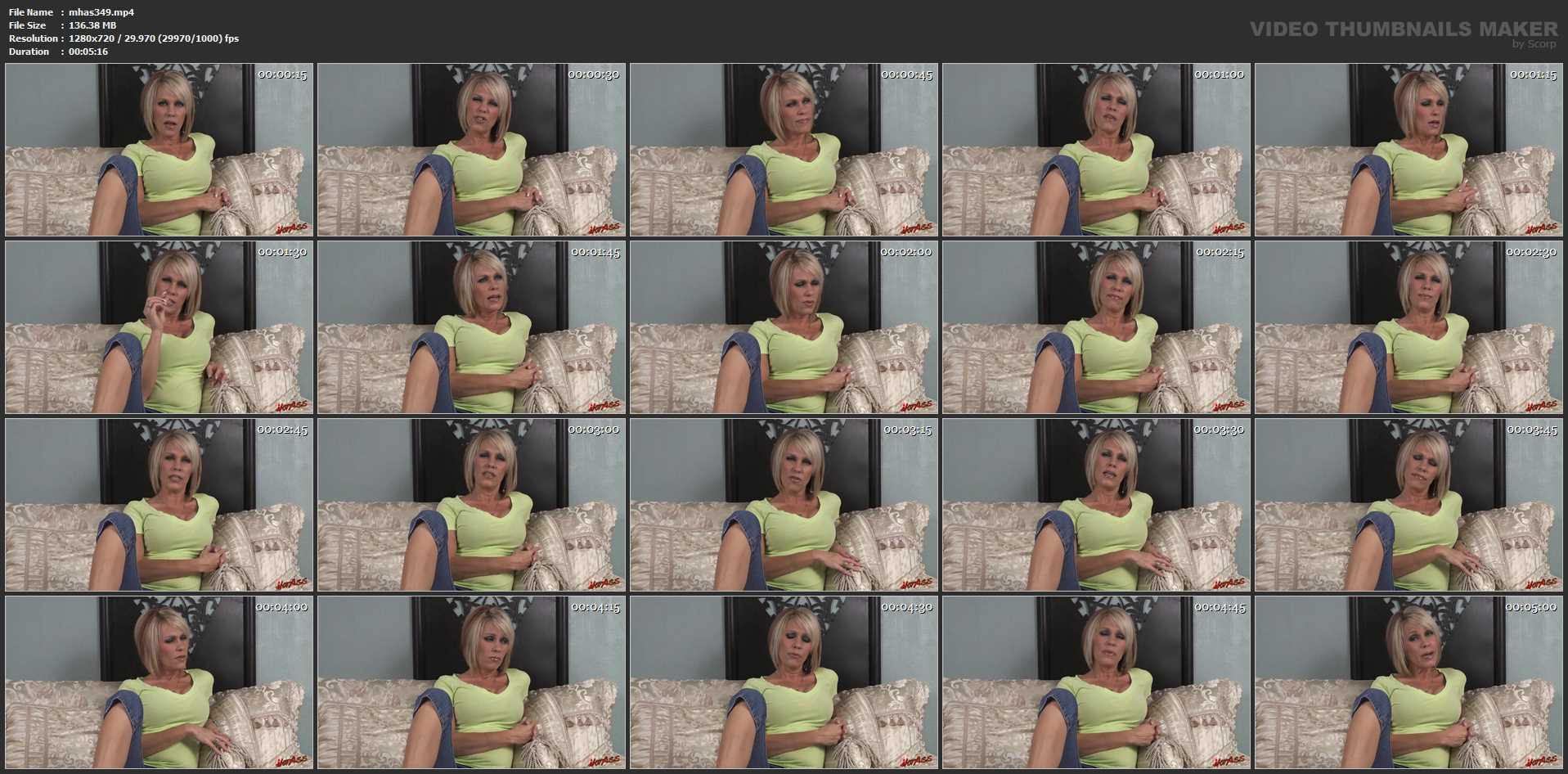 Nikki Ashton In Scene: Dickless paypig - MYHOTASS - HD/720p/MP4