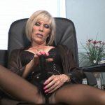 Nikki Ashton In Scene: Worship My Strapon Cock – MYHOTASS – HD/720p/MP4