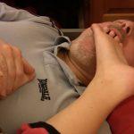 MISS LOLLIROT In Scene: SLEEPY FEET ONESIE – TOES2NOSE – HD/720p/MP4