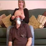 MISS KEELEY, SLAVE MONKEYBOY In Scene: CAUGHT WITH THE EVIDENCE – TOES2NOSE – SD/480p/MP4