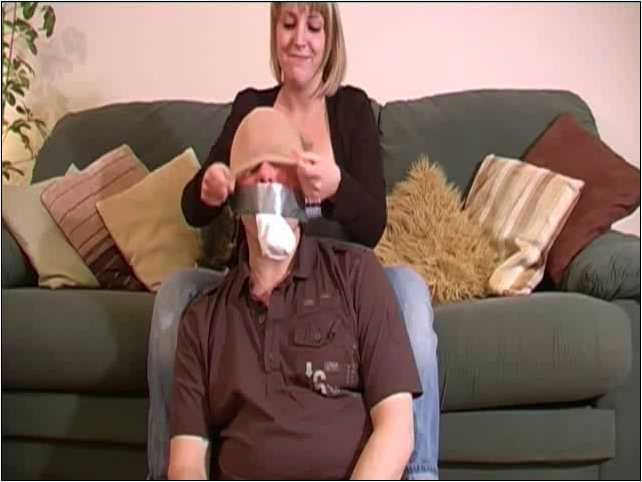 MISS KEELEY, SLAVE MONKEYBOY In Scene: CAUGHT WITH THE EVIDENCE - TOES2NOSE - SD/480p/MP4