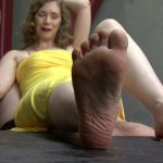 Mistress T In Scene: Beneath MY Soles POV – CLUBSTILETTO – HD/720p/MP4