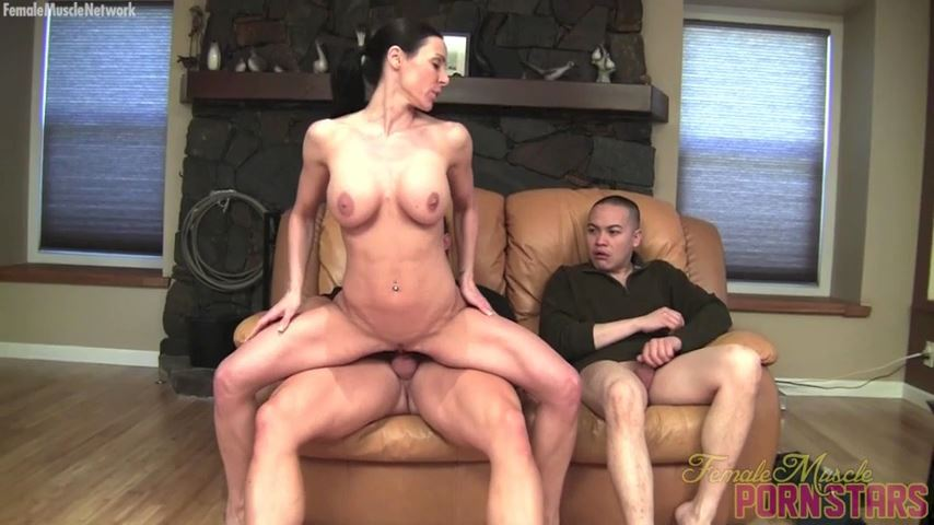 Kendra Lust In Scene: Three-Way Lust. Everybody Gets Some - FEMALEMUSCLEPORNSTARS / FEMALEMUSCLENETWORK - SD/480p/MP4