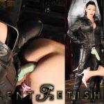 Goddess Cheyenne In Scene: Leather Mistress Strapon Discipline – OPULENTFETISH / GODDESSCHEYENNE – HD/720p/MP4