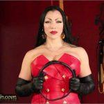 Goddess Cheyenne In Scene: Leather Whip Mistress – OPULENTFETISH / GODDESSCHEYENNE – HD/720p/MP4