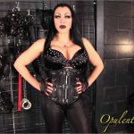 Goddess Cheyenne In Scene: Multi Task Those Cocks Whore – OPULENTFETISH / GODDESSCHEYENNE – HD/720p/MP4