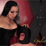 Goddess Cheyenne In Scene: My Human Ashtray – OPULENTFETISH / GODDESSCHEYENNE – HD/720p/MP4