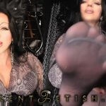 Goddess Cheyenne In Scene: Pantyhose Whore – OPULENTFETISH / GODDESSCHEYENNE – HD/720p/MP4