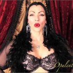 Goddess Cheyenne In Scene: Sensual Mind Control for Slave Training – OPULENTFETISH / GODDESSCHEYENNE – HD/720p/MP4