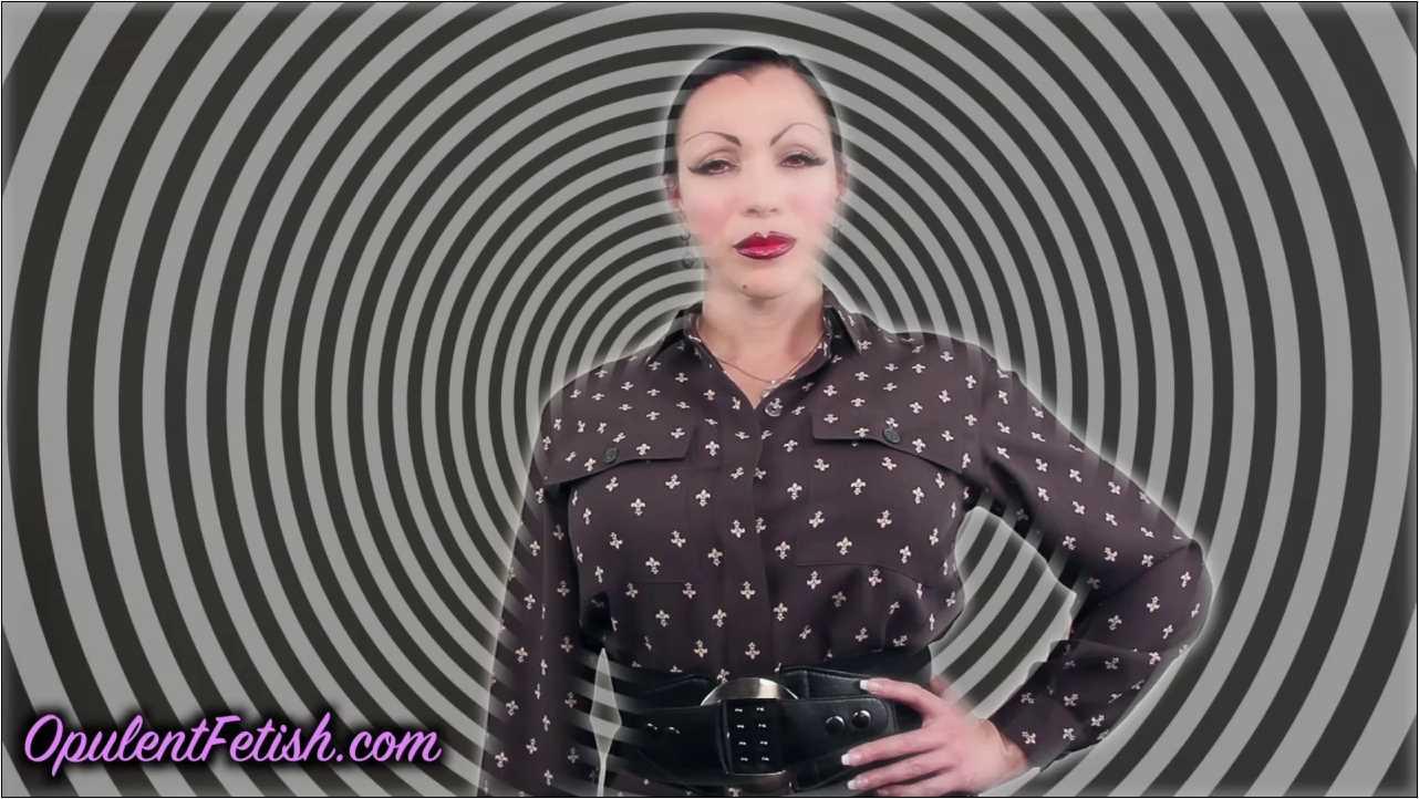 Goddess Cheyenne In Scene: Sissy Maid Programming - OPULENTFETISH / GODDESSCHEYENNE - HD/720p/MP4