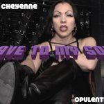 Goddess Cheyenne In Scene: Slave to My Soles – OPULENTFETISH / GODDESSCHEYENNE – HD/720p/MP4