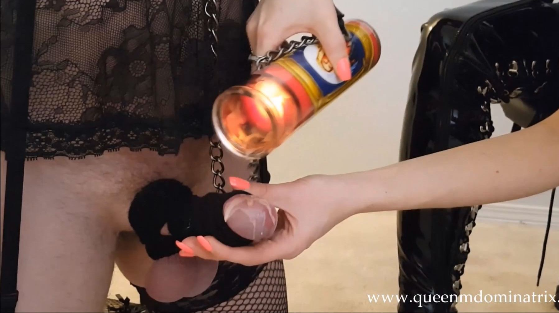 Queen M In Scene: CBT Training By RQM 2 - RUSSIANQUEENM / MANYVIDS - FULL HD/1080p/MP4