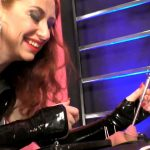 Mistress Lady Renee In Scene: Degrading CBT and nailing – MISTRESSLADYRENEE – FULL HD/1080p/MP4