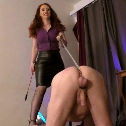Mistress Lady Renee In Scene: Sack Stimulation – MISTRESSLADYRENEE – FULL HD/1080p/MP4