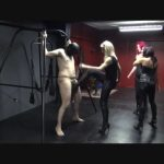 ELISE TEACHES KATE AND LANI THE ART OF BALL BUSTING – BUSTEDBALLS – SD/576p/MP4