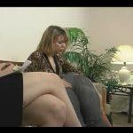 Kailee, Clare Fonda In Scene: Kailee Spanks Parolee – CLARESPANKSMEN – SD/480p/MP4