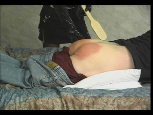 Miss Lane - CLARESPANKSMEN - SD/480p/MP4