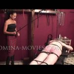Madame Catarina In Scene: DR PSYCHO ANS HER WHIPS – DOMINA-MOVIES – SD/480p/MP4