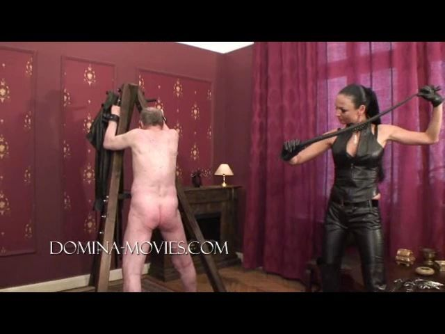 Madame Catarina In Scene: WHIPS EXCITE ME - DOMINA-MOVIES - SD/480p/MP4