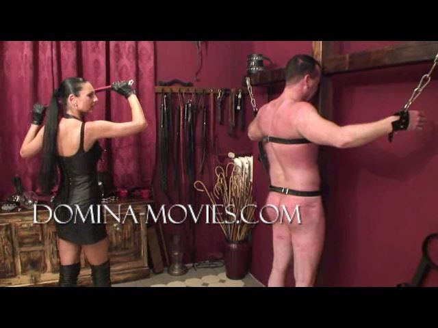 Madame Catarina In Scene: WHIPS EXCITE ME 2 - DOMINA-MOVIES - SD/480p/MP4