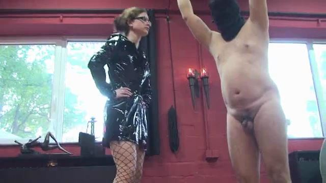 Anniak Bond In Scene: The Spy - ERONITE-FEMDOM - LQ/360p/MP4