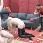 Lady Atropa In Scene: The transvestite gets his ass fucked – ERONITE-FEMDOM – LQ/360p/MP4