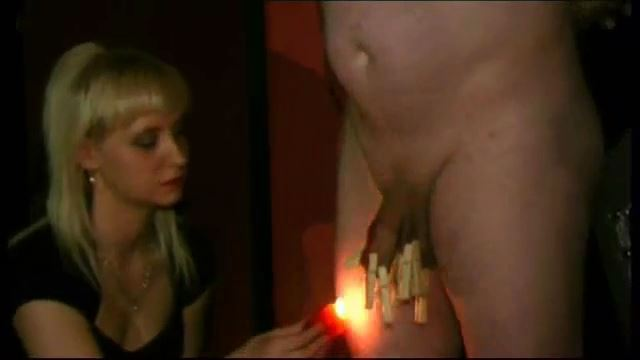Master Tom In Scene: The slaughtering of a slave - ERONITE-FEMDOM - LQ/360p/MP4