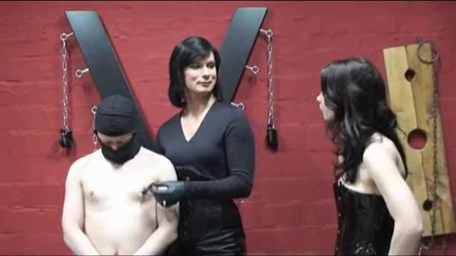 BDSM-guidebook: Clamping - ERONITE-FEMDOM - LQ/360p/MP4