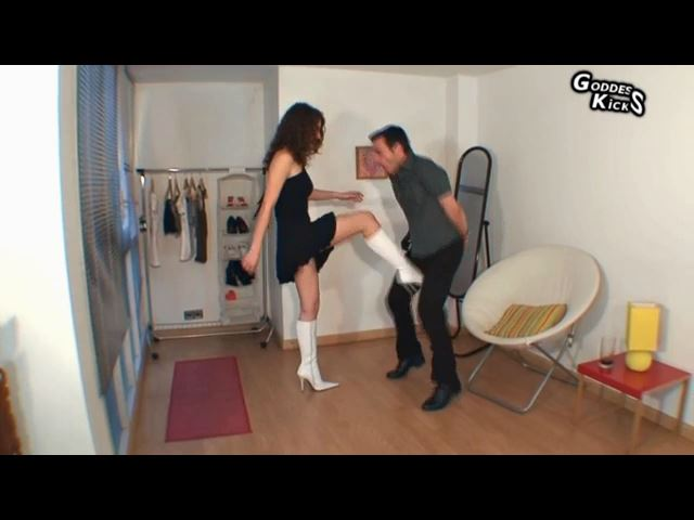 Another After Noon Party Life - GODDESS-KICKS - SD/480p/MP4